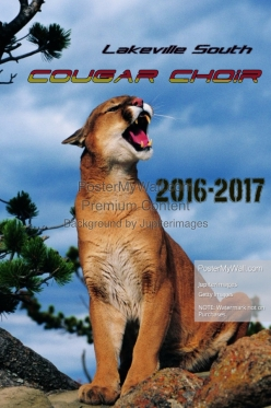 Cougar Choir