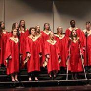 cougar choir masterworks